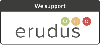 We're supporting Erudus.