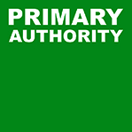 Primary Authority